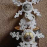 Плетени снежинки