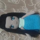 Плетена кукла Плетичко