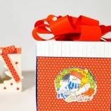 Коледна кутийка
