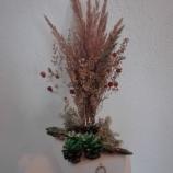 Декорация от естествени и еко материали