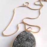 Колие,,Gold & Silver,,