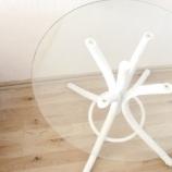 Виенска масичка маса