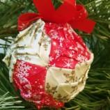 Коледни топки за елха