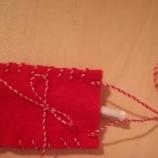 buy мартенички ръчна изработка in Bazarino