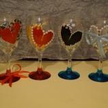 Чаши за Св.Валентин