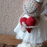 Влюбена овчица