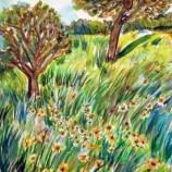 buy Пролетен пейзаж in Bazarino