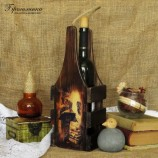 buy Кошница за вино Бухал in Bazarino