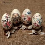 buy Дървени яйца 2019/2 in Bazarino