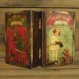 Кутия - книга Мечо