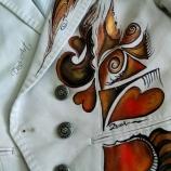 Рециклирано дамско сако