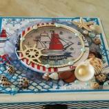 Морска кутия за бижута