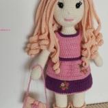 Кукла Аби