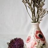 Малка , продълговата ваза