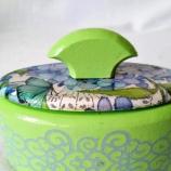 Кокетна кутия за бижута