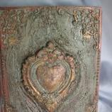 Кутия книга за бижута