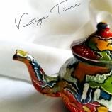Чайник - сувенир