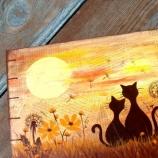 Влюбени котета - албум за снимки