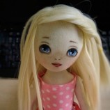 Кукла Моли