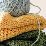 Арт курс по Плетене на една, две и повече игли