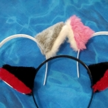 buy Пухкави котешки уши in Bazarino