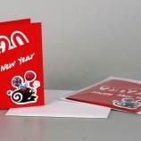 Коледни и новогодишни картички
