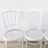 Столове Тонет бяли