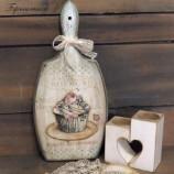 Декоративна дъска за декорация Къпкейк