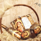 Подарък за кръстници