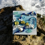 Морска картина