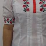 Ръчно бродирана риза