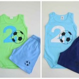 Безплатна доставка! Комплекти за рожден ден Футбол