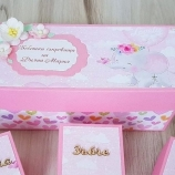 Кутийки за бебешки съкровища