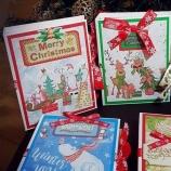 Коледни албуми