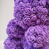 Мечета от рози