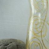 Ръчно рисувана ваза