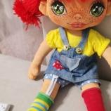 buy Кукла Пипи in Bazarino