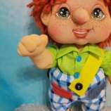 Кукла Карлсон