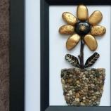 buy Пано от морски камъни  in Bazarino