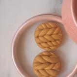 buy Обеци от полимерна глина 3 in Bazarino
