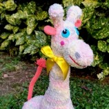 buy Жираф играчка изплетена на една кука in Bazarino