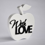 APPLE - WITH LOVE