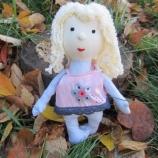 Кукла Нати