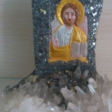 Икона в/у кристал