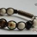 buy Гривни Шамбала от естествени камъни и минерали in Bazarino