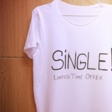WHY NOT ? SINGLE!