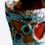 мини вазичка