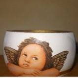 Ангелската гривна