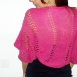 плетени  ръкави / болеро