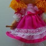 Текстилни кукли